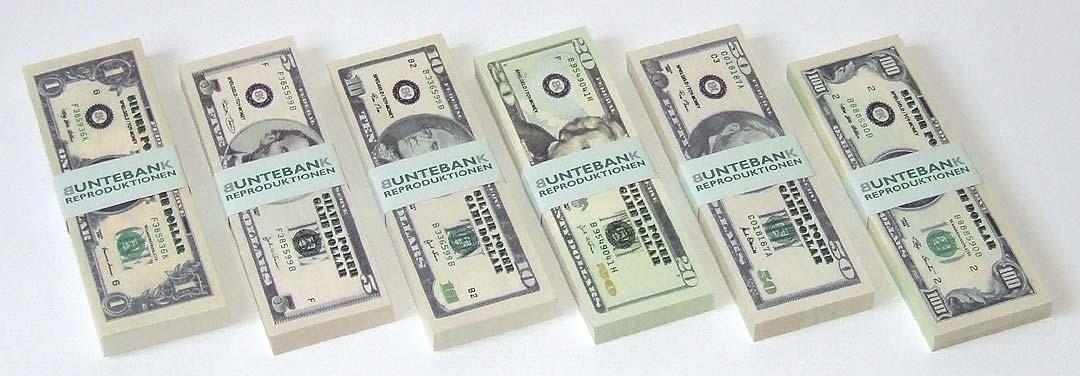 poker dollars poker spielgeld von buntebank reproduktionen hamburg dollarscheine silver poker. Black Bedroom Furniture Sets. Home Design Ideas