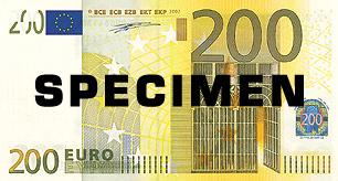 eurobanknoten spielgeld geschenke von buntebank reproduktionen hamburg euro banknote geld. Black Bedroom Furniture Sets. Home Design Ideas