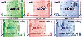 personalisierte Spielgeldscheine Filmgeld Spielgeld