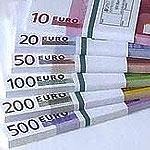 euroschein origami papier geldschein euroscheine